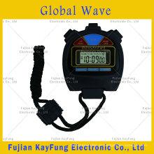 Cronômetro multifuncional Gw-4 OEM para uso em ginástica e esporte