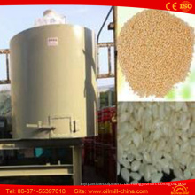 Sesam-Haut-Entferner-Samen, der Peeling-Schälmaschine schleudert