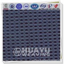 YT-0505,3d tecido de malha espaçador tricotado, malha de ar