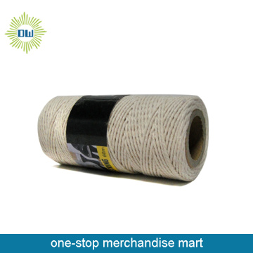 Wholesales Braided Cotton Rope