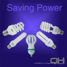 Lámpara de ahorrar la energía 4U 35 vatios bombilla de iluminación