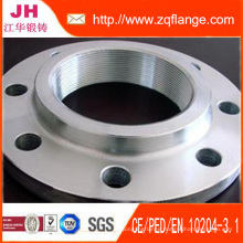 Custom Carbon Steel Flanges