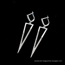 VAGULA 2016 Fashion Stud Silver Plated Earring Rt13131