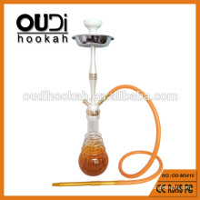 New Design High Quality Zinc Alloy Shisha Fashionable hookah shisha