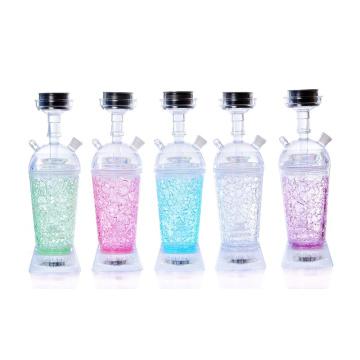 Чашка для кальяна Shisha Travel LED Light Car Shisha