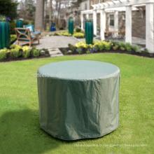 Uplion MFC-007 Housse de table d'extérieur en PVC imperméable