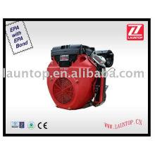 twin cylinder petrol engine -LT620