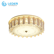 LEDER Crystal Chandelier Ceiling Lightings