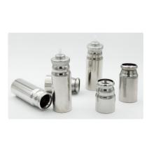 Embalaje de metal Productos personalizados