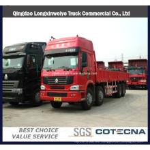 Camión de camión HOWO 8X4 30ton (ZZ1317M4617)