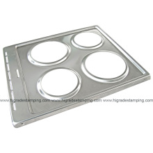 Gas Range Stamping Tooling&Classic Working Plate (HRD0816-J)