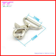Existing Mold Metal Swivel Snap Hook