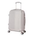 Мода ABS Aircraft Wheels Travel Тележка багажа