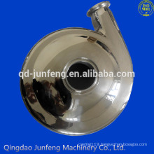 precision lost wax investment casting