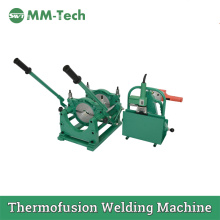 Thermofusion Welding Machine Operate