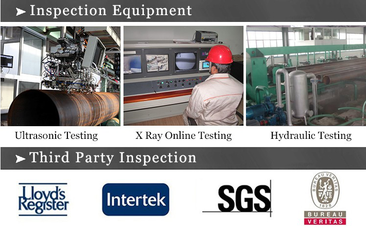lsaw inspection