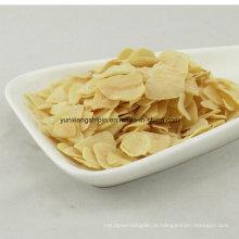 Chinesische neue Ernte besten Preis Knoblauch Pulver, Knoblauch Scheibe