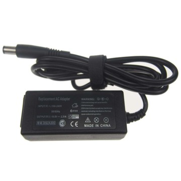 Caricatore CA per laptop da 19,5 V 2,31 A 45 W per Dell