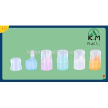 Plastikpumpenflasche, kosmetische Verpackungsflaschen mit Pumpe 15-50ml