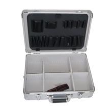 Housse de rangement en aluminium pour outils de coupe