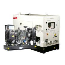 AOSIF 250KW grupo electrógeno de 6 cilindros con motor deutz