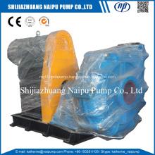 16/14 TUAH Heavy Duty Solid Slurry Pump