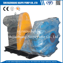 16/14 TUAH Heavy Duty Solid Slurry Pump
