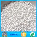adsorción de agua alta desecante de bola de alúmina activada