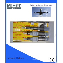 Injector Bosch 0445120126 para Peças de Autocarro Common Rail