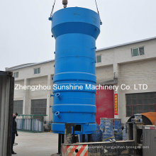 100t/D Palm Oil Extractor Palm Oil Extraction Equipment