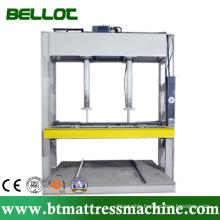Mattress Secondary Compressor and Mattress Packing Machine