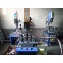 sponge cutting machine
