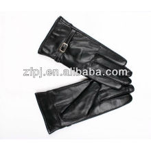 mens high grade back leather belt gloves karachi