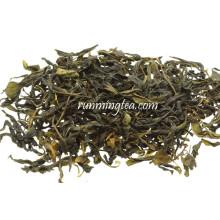 Estándar de la UE Certificado Orgánico Baozhong Taiwán Oolong Tea