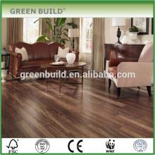 Hot Sales Hardwood Revestimento de madeira de acácia