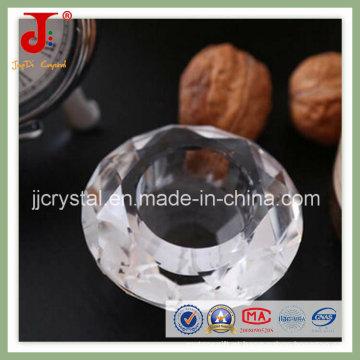 Castiçais claros mais claros da luz do chá do diamante para o uso home (JD-CH-002)