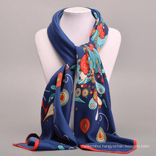 Hot selling Europe style fashion holiday sunscreen shawls large square scarf