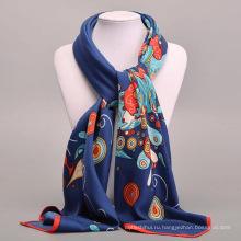 Горячая продажа Европа стиль мода отдых солнцезащитный крем шали большой квадратный шарф