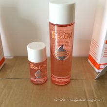 Bio-Oil Nature Skincare Oil 200 мл Увлажняющее масло для массажа тела и тела