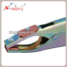British 400a spring earth clamp/ welding earth clamp