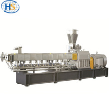 machine en plastique de granulatoire en bois