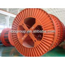 PN800-4000 bobines pliables en acier ondulé