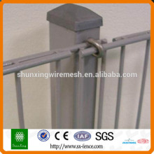 868 twin wire mesh fence / 656 double wire fencing
