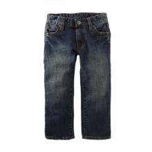 New Children's Clothing Fashionable Denim Blended Capri