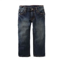 New Children's Clothing Fashionable Denim Blended Capri