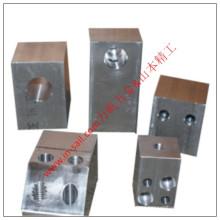 Hot Selling Stopper Set / Adjustment Bolt, Threaded Stopper Blocks, Brackets