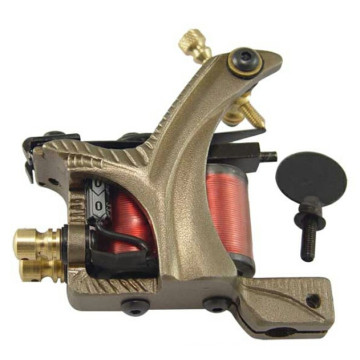 High Quality Tattoo Machine Tattoo Gun