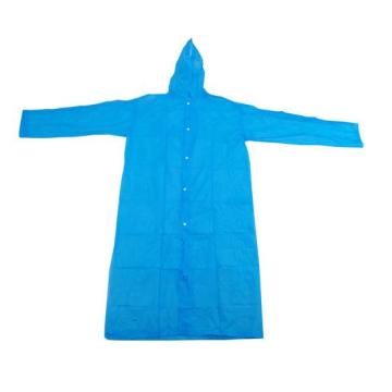Mens Disposable Raincoat