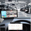 "10.36""HD Touch-screen Truck Ahd Cctv Kit YoutubeAhd"
