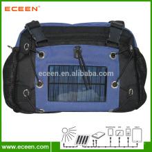 Saco de carregador de energia solar